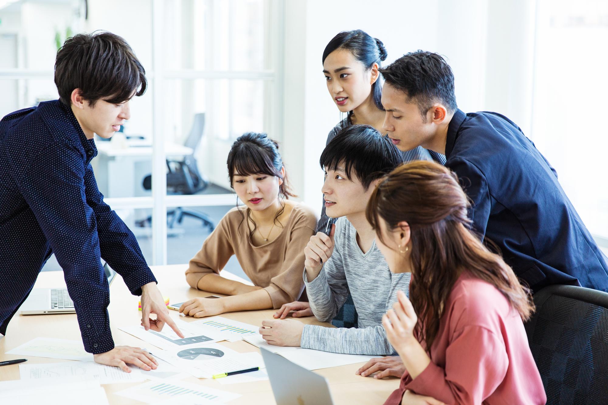 IT企業の外資系転職における要点5つ