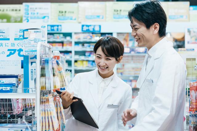 【パターン別】薬剤師の転職を成功に導く方法