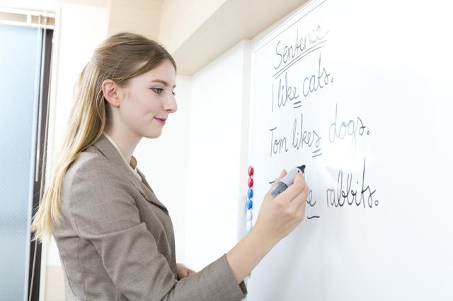 人事担当者の目に留まるドイツ語検定資格を取得して就職・転職を有利に