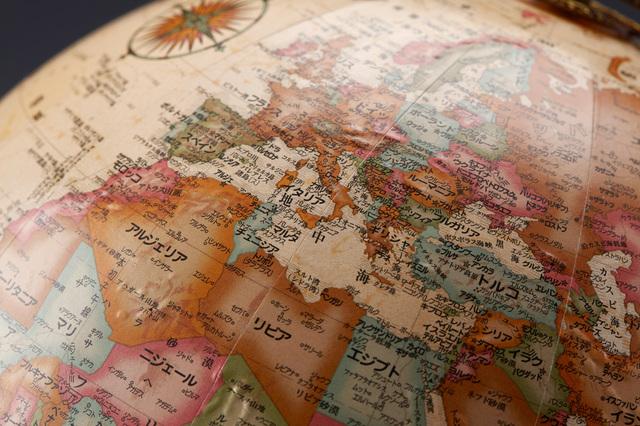 ヨーロッパで働きたいあなたへ海外転職の基本中の基本