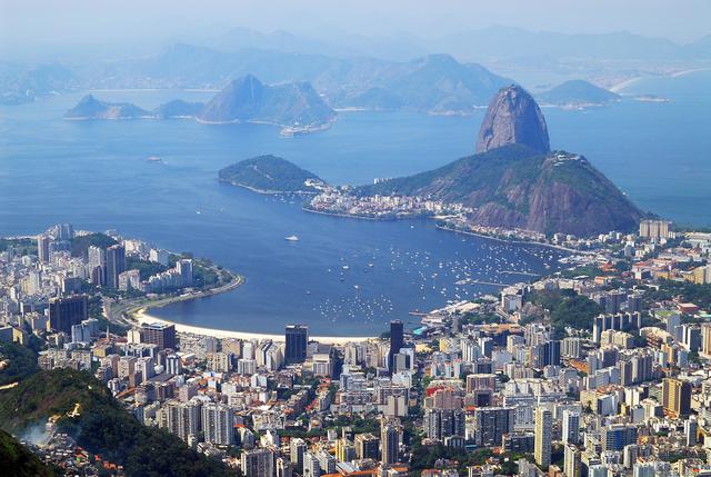 南米大陸を制覇した日本人が教えるブラジルなどへの転職の実態