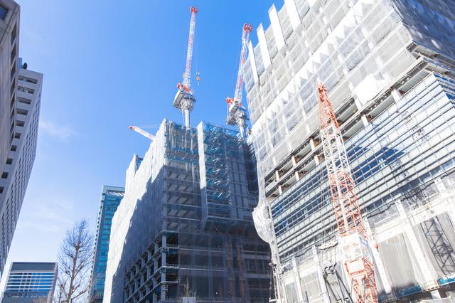 建築業界への転職は今がチャンス!未経験でも目指せる職種まとめ