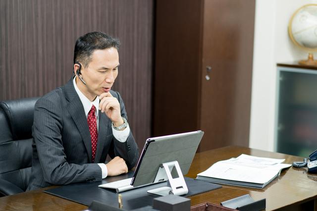 転職者の人気を集めるWEB面接を成功させる方法