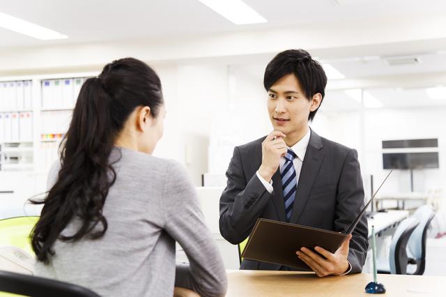 営業職向いていないと気付いたら内勤営業に転職すべき