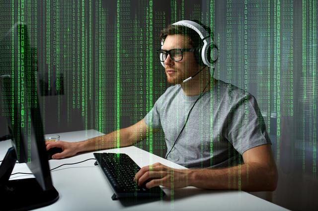 ゲームプログラマーの転職に必要なスキル・コツ