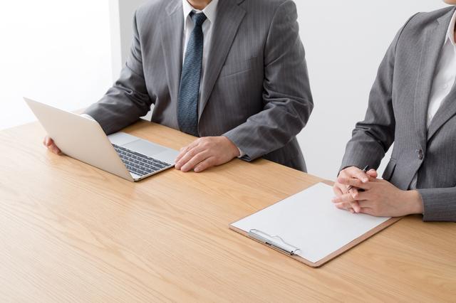 転職の面接で「他社との併願状況」を聞かれた時の対処法
