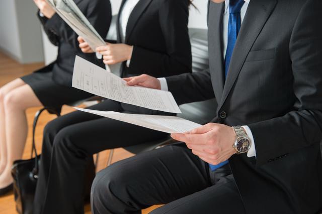 履歴書や職務経歴書の住所を正しく書くことが転職成功の必要条件