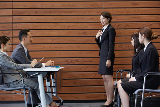 転職する時に面接で何を話せばいいの?