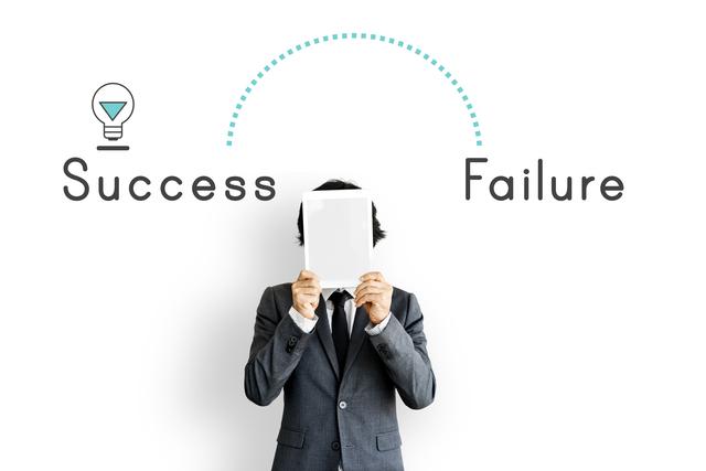 転職に成功する人、失敗する人の5つの違い