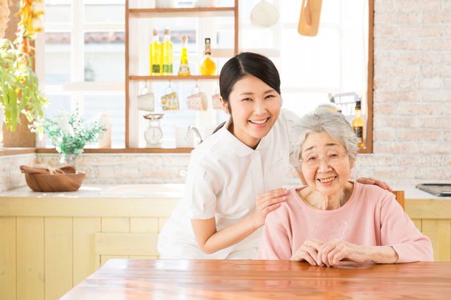 訪問介護の実態とは?転職のためのおすすめの求人サイト