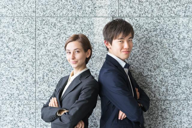 英語が出来れば転職しやすい?グローバル企業が求める人材とは