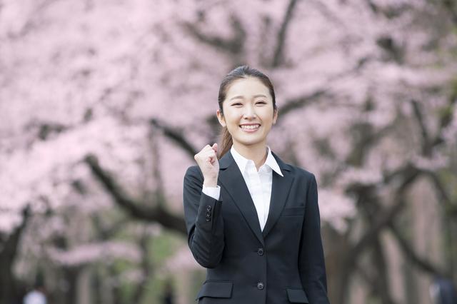 春は転職しやすい?目指すべき入社時期を解説!