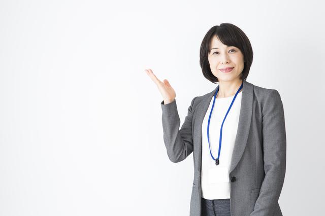 40歳過ぎても大丈夫?女性の正社員転職について