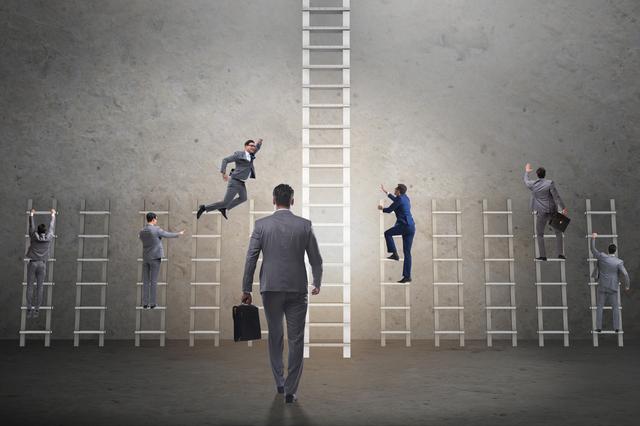 エリートだからこそ引っかかる転職の落とし穴|なぜエリートが失敗するのか