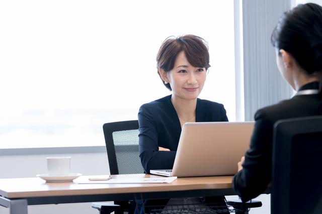 転職面接に行くと高確率で聞かれる質問例と回答ポイント
