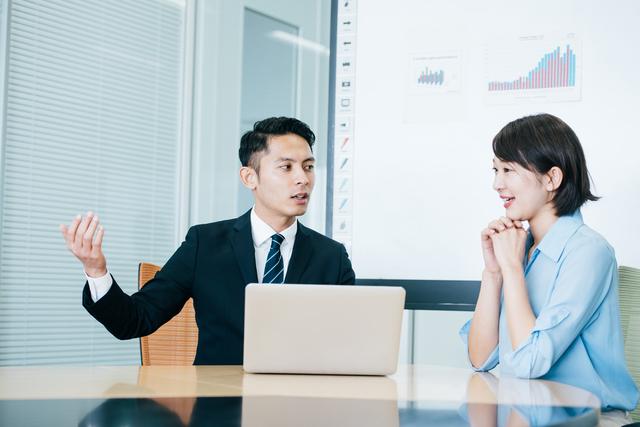 転職の時に誰に相談すべき?相談所の使い分け大公開