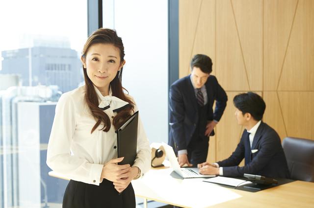 未経験で秘書に転職するコツ・成功法まとめ